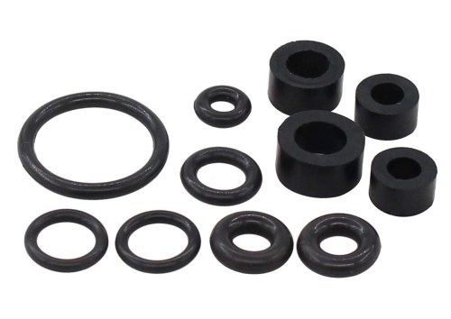 small resolution of fuel filter housing o ring seal kit for 99 03 ford 7 3 7 3l diesel engines