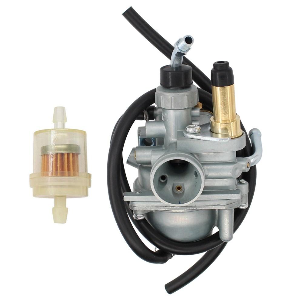 medium resolution of details about carburetor for yamaha ttr50 ttr 50 ttr 50e 2006 2009 carb w fuel filter