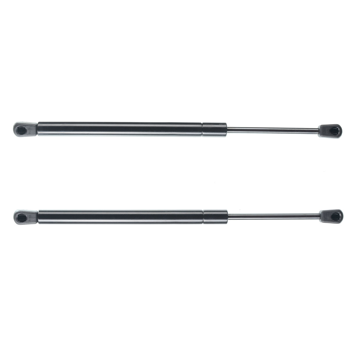 2 Pcs Front Hood Lift Supports Shock Struts For Toyota