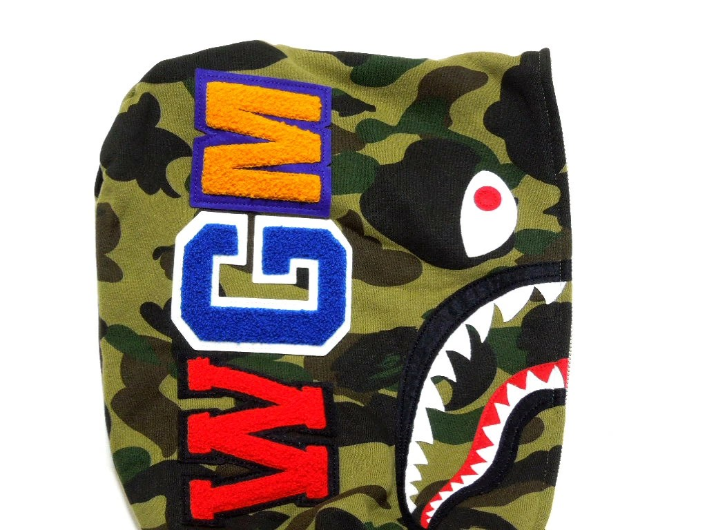 Bape Shark Wallpaper Image Of Pictures On