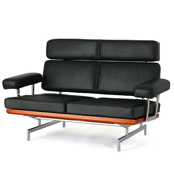 eames sofa 3 seat cama litera divano auc genco charles amp ray classic two tim 000289 product information
