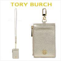 tory burch lanyard id holder ,tory burch amanda logo clutch