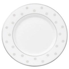 Kate Spade Kitchen Microwave Cart 凯特铲凯特铁锹纽约拉拉路白金碟白金彩色拉勒比路白金碟白色白色托盘盘子菜 ケイト スペードkate New York ララビーロードプラチナソーサープラチナカラーのお皿