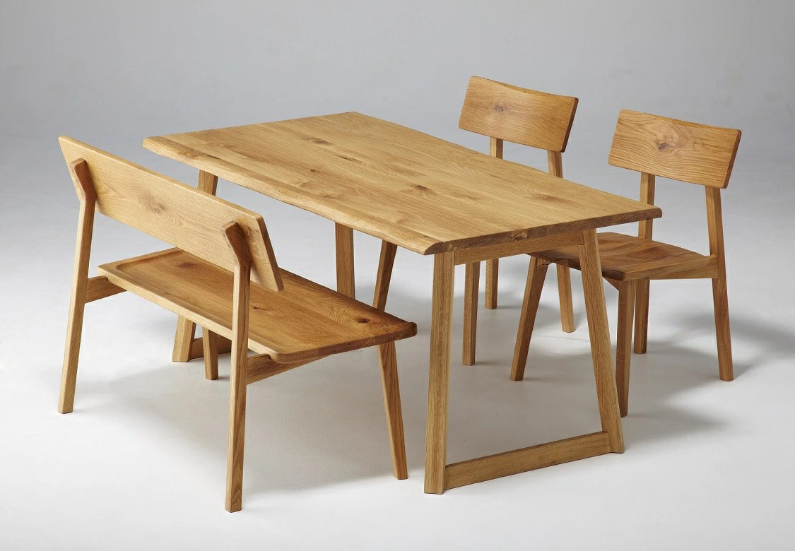 japanese table and chairs mid century modern outdoor rocking chair auc tk style shop four points of oak pure
