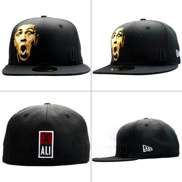 Cio- Rakuten Global Market Mohamed Ali X Era Cap