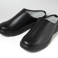 Kitchen Shoes Instant Water Heater Sink Dear Worker Cooking Mate 006 Cook Sabot Type 厨房用シューズ