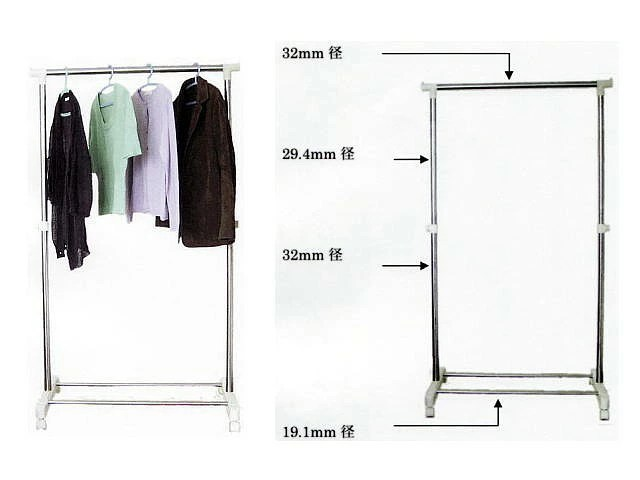 Ada Coat Rack Mounting Height