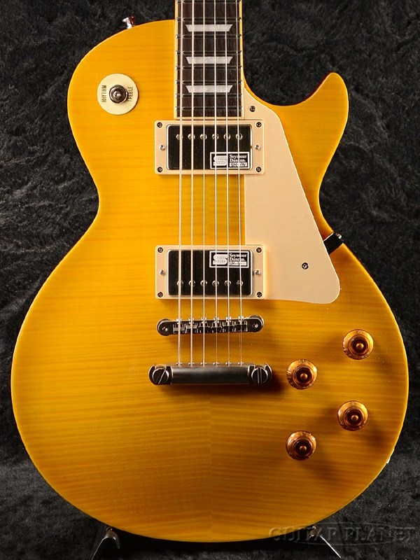 Guitar Planet Edwards ELP108LTS brand new lemon drop