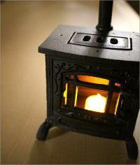 hakusan | Rakuten Global Market: Art of miniature stove ...