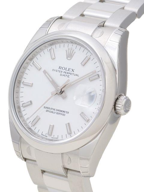 jackroad   Rakuten Global Market: Rolex ROLEX par pettanko perpetual date 115200