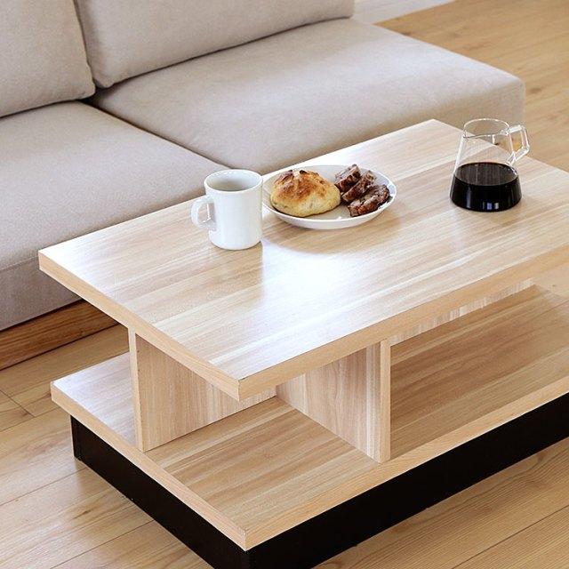 enkel センターテーブル