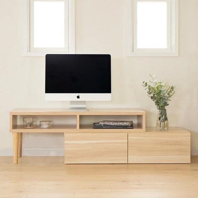 enkel 伸縮タイプ テレビボード