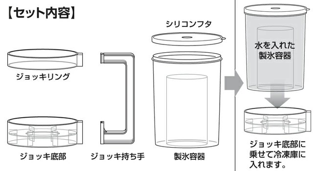 keitaistrap: It enticed the real ice (ice beer mug! Beer