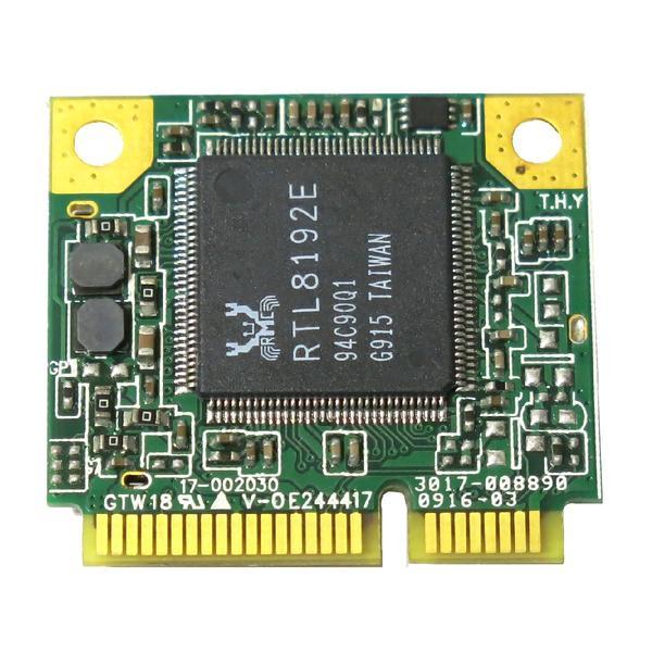 Realtek RTL8192E 802.11b/g/n 1T2R 無線LANカード - 再生屋