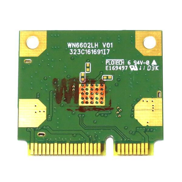 Realtek RTL8191SE 802.11b/g/n 1T2R 300Mbps miniPCI Express 無線LANカード - 再生屋