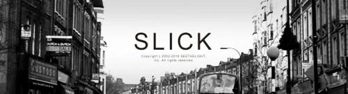 SLICK スリック