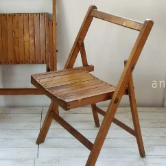 Brown Wooden Folding Chairs Rocky Touche Antique Chair 4 Rakuten Global Market Product Information