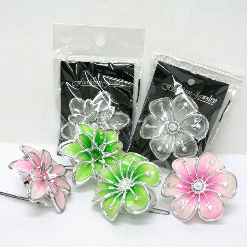 ToyToiFactory: 閃光頭髮大頭針12種安排(每1個100日圓!)) | 日本樂天市場