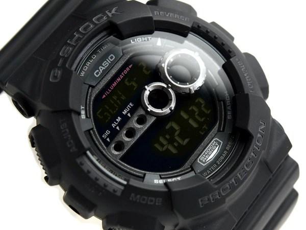GSUPPLY  Casio overseas model G shock new digital watch