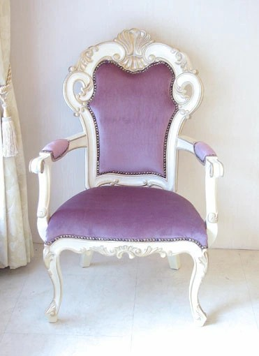 pink salon chairs target chair cushions westhouse | rakuten global market: imported furniture order princess beverly ...