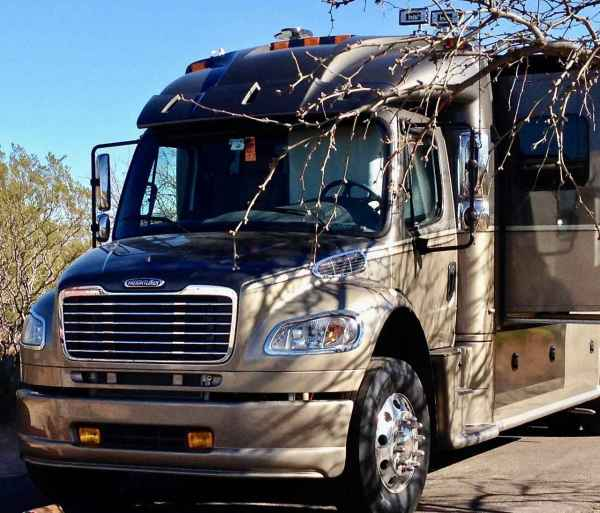 Used Dynamax Rvs - Year of Clean Water