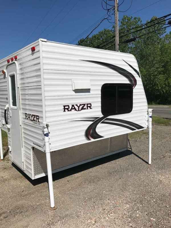 20+ Rayzr Truck Campers Pictures and Ideas on Meta Networks