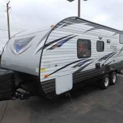 Travel Trailer V Front 2001 Chevy Blazer Ls Radio Wiring Diagram 2018 New Forest River Salem 201bhxl Murphy Bed