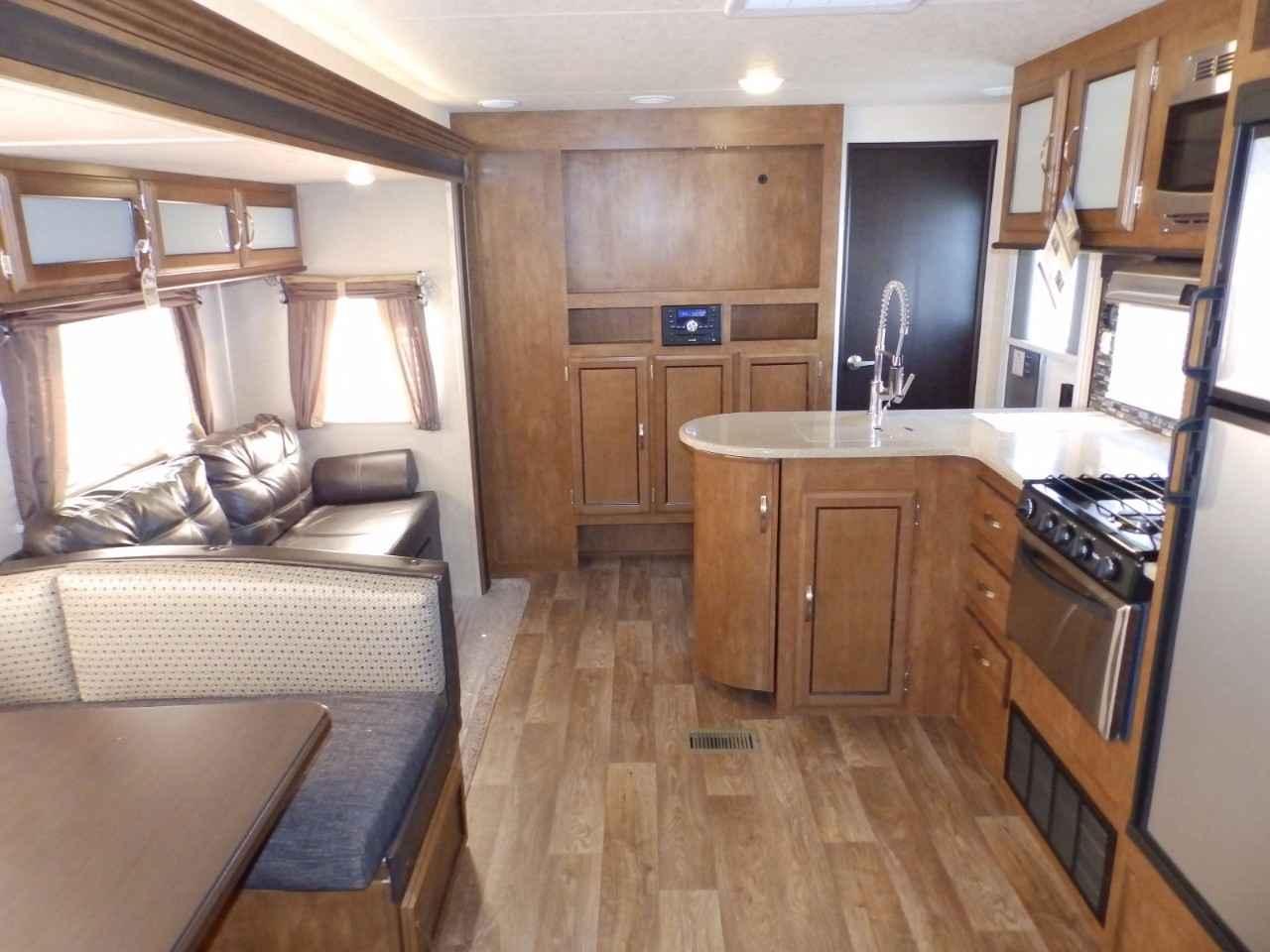 travel trailer v front narva flasher wiring diagram 2018 new forest river salem 32bhds, 2 slides, exterior kitchen,rear bunkhouse in ...