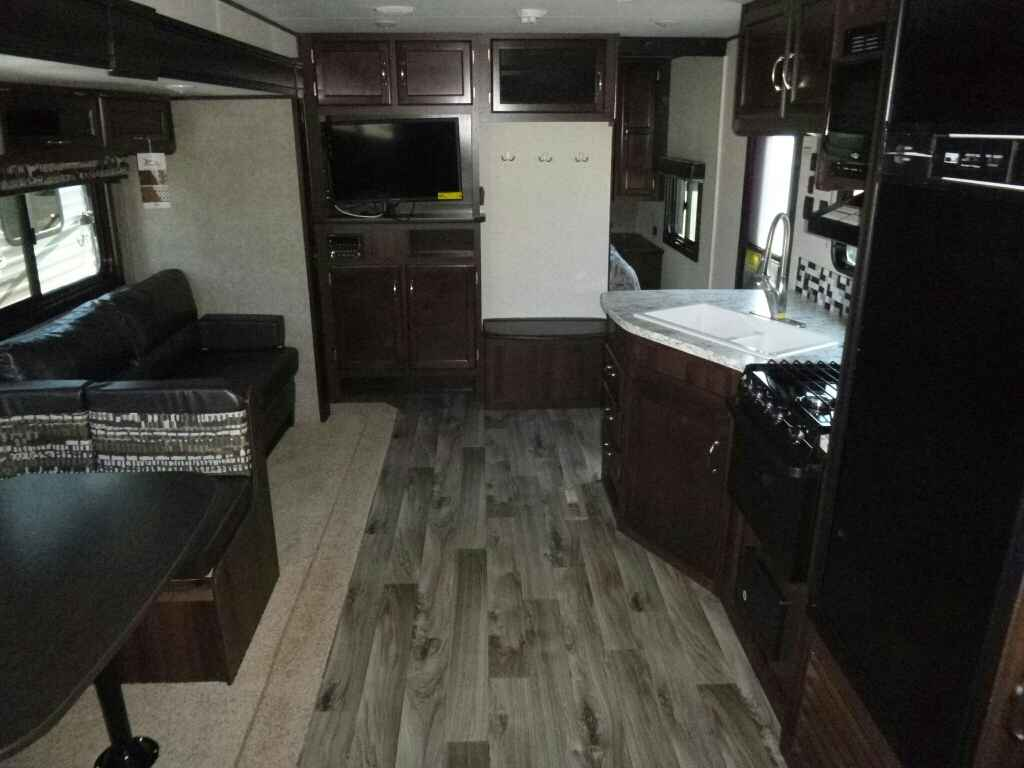 2018 New Jayco Jay Flight SLX  Rocky Mountain Edition 287BHSW Travel Trailer in Oregon OR