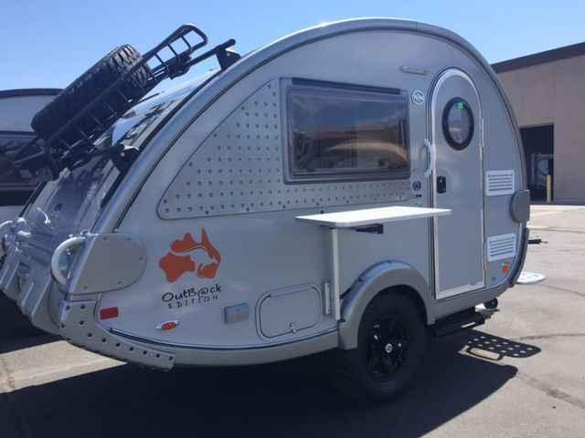 2018 New Nu Camp TB TAB Outback Travel Trailer in Arizona AZ