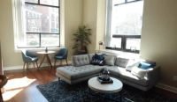 55 On The Park - Trumbull Street | Hartford, CT Apartments ...