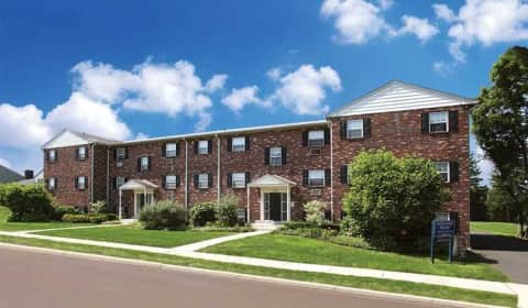 Heritage House Apartments East Mt Vernon Street Lansdale PA Apartments For Rent