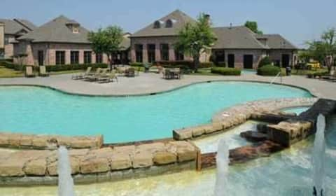 The Club at Riverchase  Riverchase Drive  Coppell TX