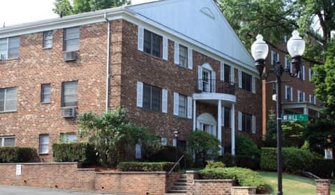 Jefferson Apartments Elm St Morristown Nj Apartments For Rent Rent Com 174
