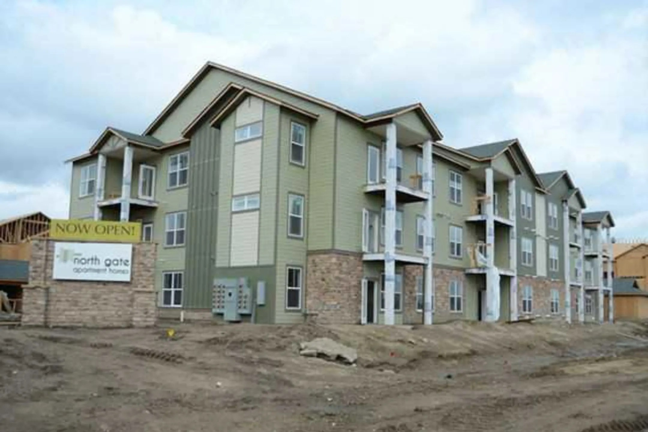 North Rent Homes Bismarck Dakota