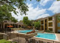 Austin, TX 1 Bedroom Apartments for Rent