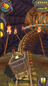 Temple Run 2 Apk Mega Mod Download
