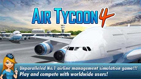 AirTycoon 4