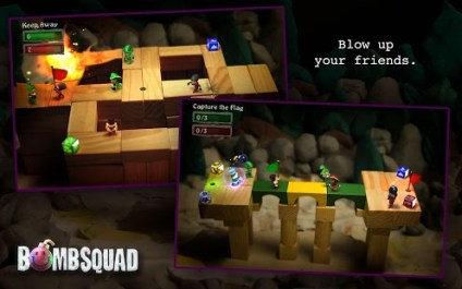 BombSquad Pro Apk Mod Download