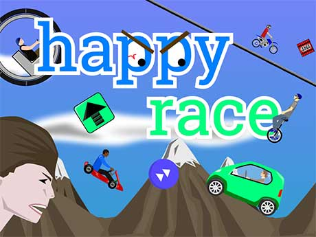 Happy Race