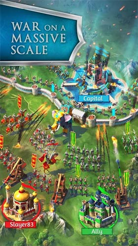 March of Empires