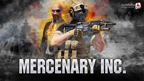 Mercenary Inc