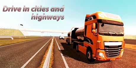 Truck Simulator Europe