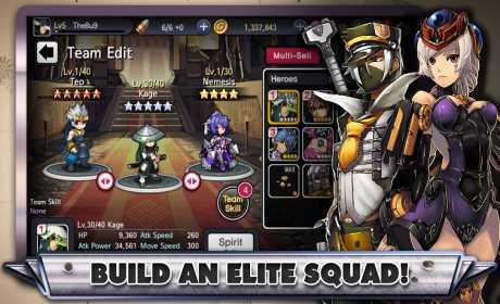 Captain Heroes: Pirate Hunt