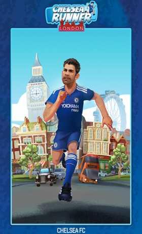 Chelsea Runner