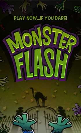Monster Flash