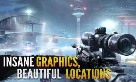 Sniper Fury Apk Mod Download
