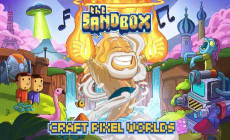 The Sandbox: Craft Play Share