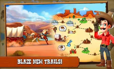 Westbound: Pioneer Adventure