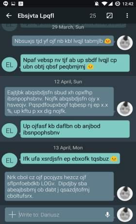 YAATA SMS Premium
